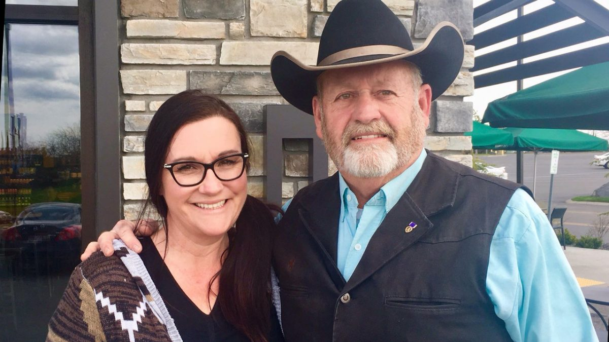 Pat Branch Endorses Glenneda Zuiderveld for Idaho House, District 25